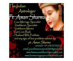 Vashikaran girls and boys by astrologer guru aman sharma call +91 9876706621